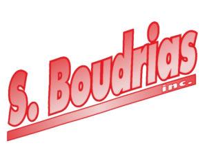 S Boudrias
